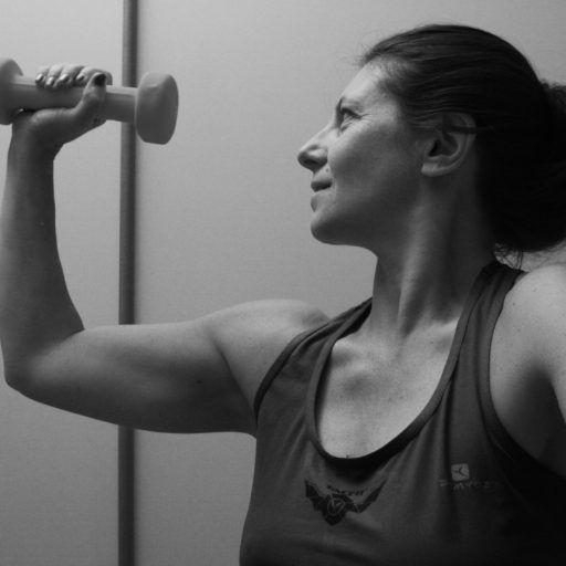 Laura Bernacchi Balance Academy