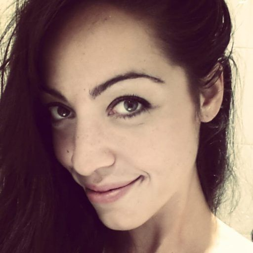 Veronica Magnaterra Balance Academy