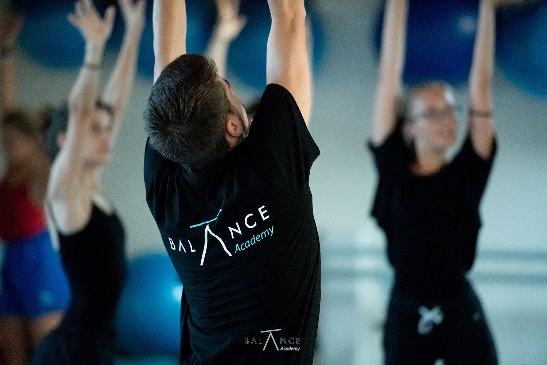 Scuola Danza cardano